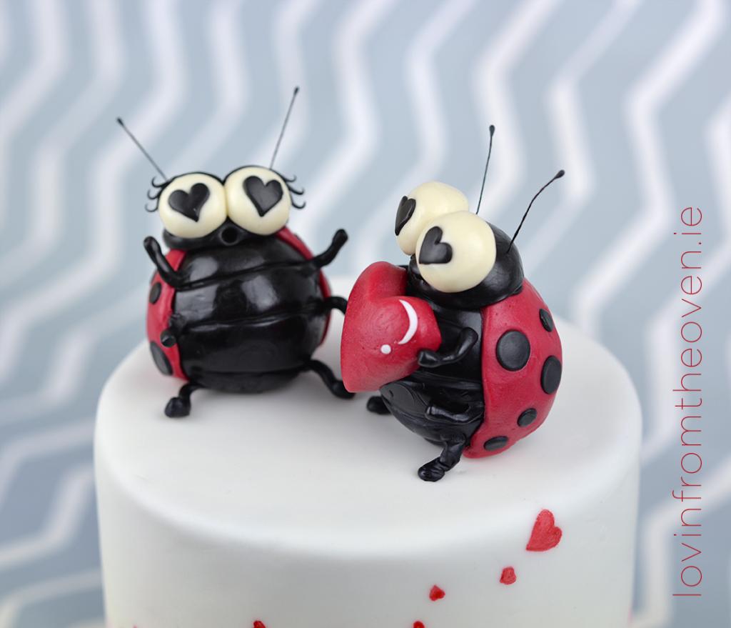 Lovebugs side
