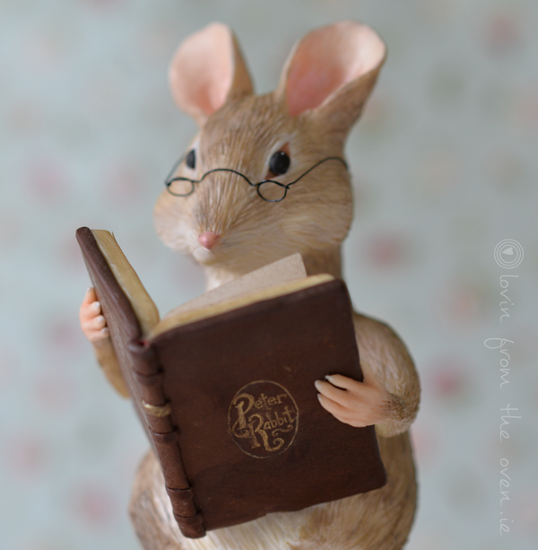 Mouse-Book-close