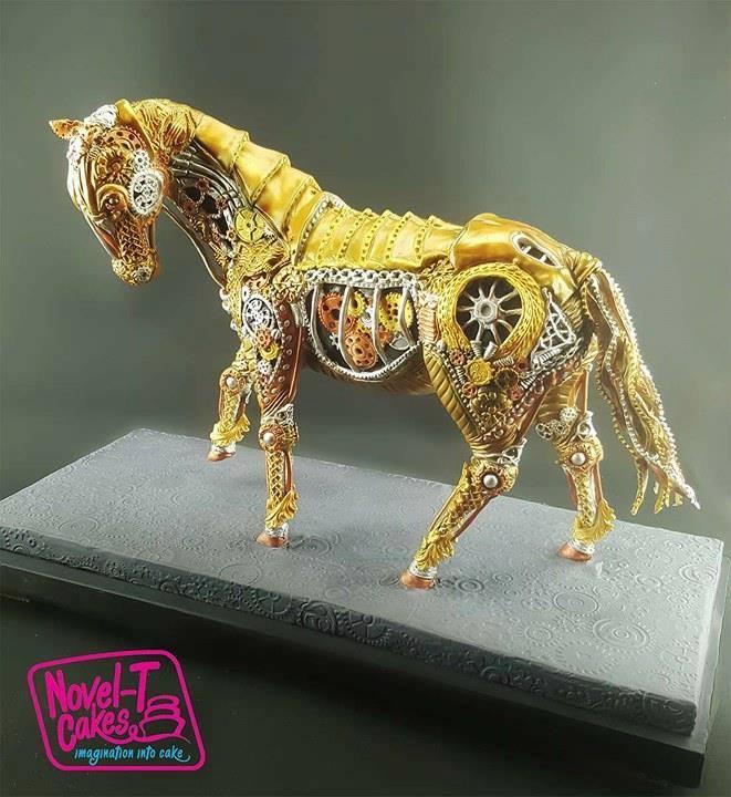 tanya-horse